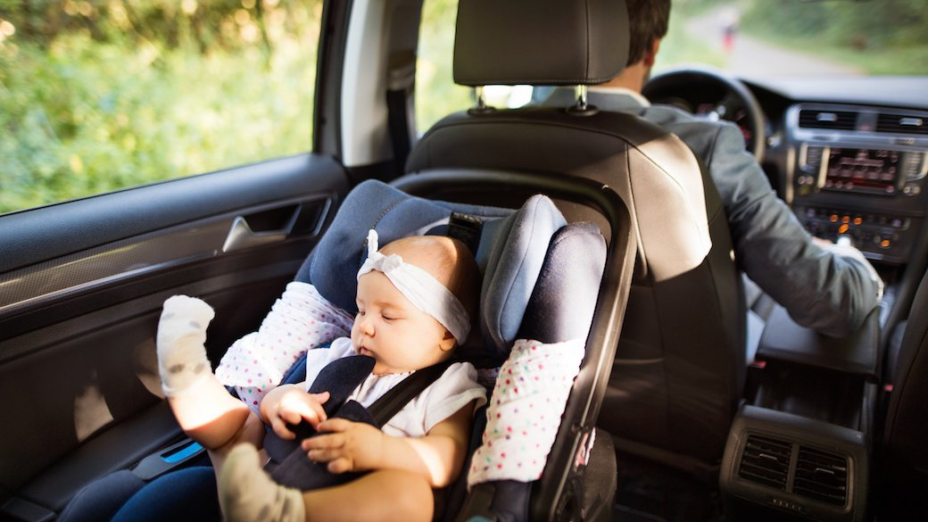 5 Best Cosco Convertible Car Seats