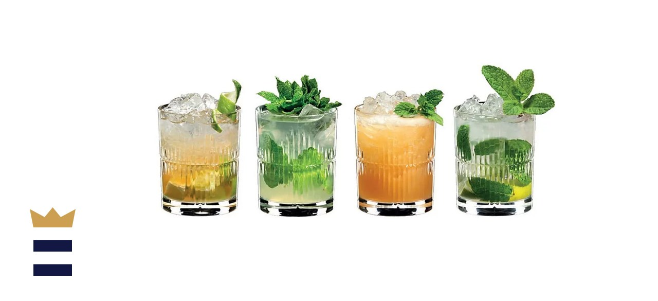 Riedel Tumbler Collection Cocktail Set