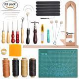 LAMPTOP Leather Craft Tools