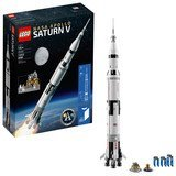 LEGO Ideas NASA Apollo Saturn V