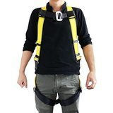 Xben D-Ring Industrial Fall Protection Safety Harness