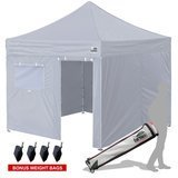 Eurmax New Basic Ez Pop Up Canopy Outdoor Instant Tent