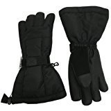 N'Ice Caps Kids' Bulky Thinsulate Waterproof Winter Snow Gloves