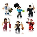 Roblox Citizens of Roblox Six Figure Pack