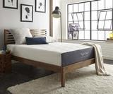 Perfect Cloud Hybrid 11-inch Memory Foam Mattress