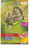 Purina Cat Chow Naturals with Chicken and Salmon