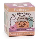 GUND Pusheen Surprise Plush! Series 4: Trick or Treats!