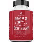 Ancestral Supplements Grass Fed Beef Heart