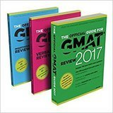 GMAT 2017  Official Guide Bundle
