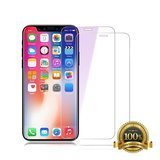 Vickro iPhone X Screen Protector, 2 Pack