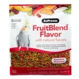 ZuPreem FruitBlend Flavor, Medium Birds