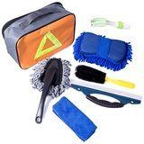 Besteek Car Washing Cleaning Tools Kit
