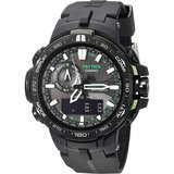 Casio Men's Pro Trek Analog-Digital Sport Watch