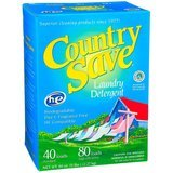 Country Save Unscented Laundry Detergent