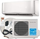 DuctlessAire Mini Split Air Conditioner and Heat Pump
