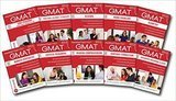 Manhattan Prep  Complete GMAT Strategy Guide Set