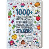 Fashion Angels 1,000+ Ridiculously Cute Stickers