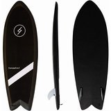 Formula Fun Shortboard Fish Soft Surfboard