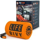 Go Time Gear Emergency Thermal Sleeping Bag