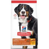 Hill's Science Diet Large Breed Chicken & Barley Recipe
