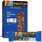 KIND Bar Protein Double Dark Chocolate Nut