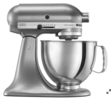 KitchenAid Artisan Series 5-Qt. Tilt-Head Stand Mixer