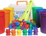 Legato Learning Counting Bears