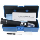 Magnum Media Salinity Professional Refractometer