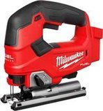 Milwaukee M18 FUEL Brushless Cordless D-Handle Jig Saw