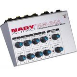 Nady 4/8 Mini Mixer