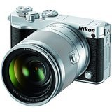 Nikon J5 Mirrorless Digital Camera