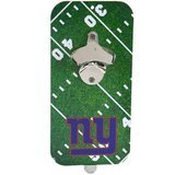 Team Sports America NFL New York Giants Magnetic Bottle Opener