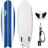 THURSO SURF Lancer 5'10'' Fish Soft Top Surfboard