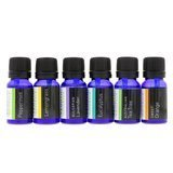 Yeouth Therapeutic Grade Essential Oil Starter Therapy Pack