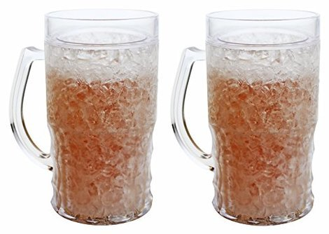 5 best freezer mugs jan 2019 bestreviews